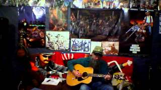 Copper Kettle , Bob Dylan , Cover