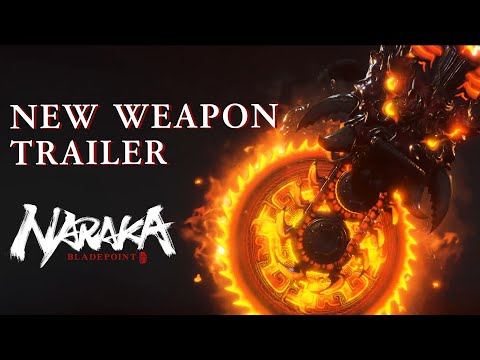 New Weapon Trailer | PC GAMING SHOW de Naraka : Bladepoint
