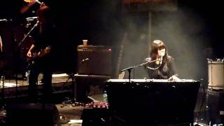 Bat For Lashes - Siren Song - Live