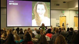 Keynote Speech CLIP ~ All Girls Film Challenge