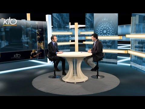 La Sainte Tunique, la pétition pour KTO en Belgique et l'actu de la semaine