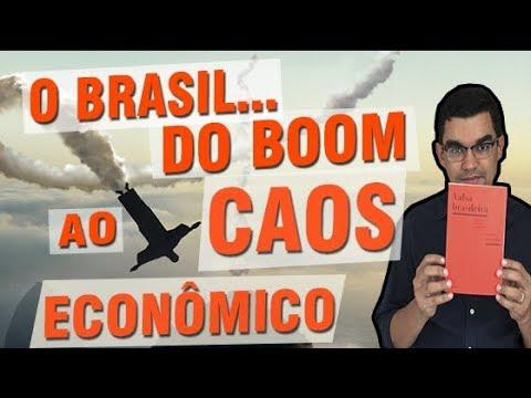 | 53 | Valsa Brasileira (Laura Carvalho) - Do boom ao caos econômico