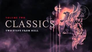 Two Steps From Hell - Ride To Victory