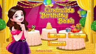 Cinderellas Birthday Bash [HD]