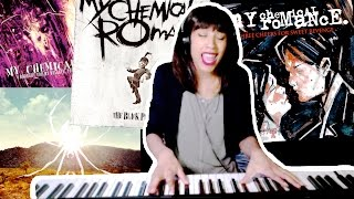 My Chemical Romance Tribute Medley! #MCRX