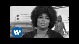 Lizzo   Boys (Official Video)