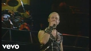Judas Priest - Victim of Changes (Live Vengeance '82)