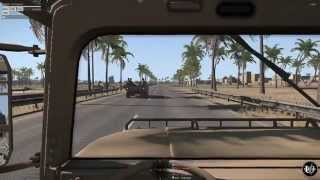 preview picture of video 'Force-Wide Mission: Sand Imperium - Part 1/2 - USEC Arma 3'