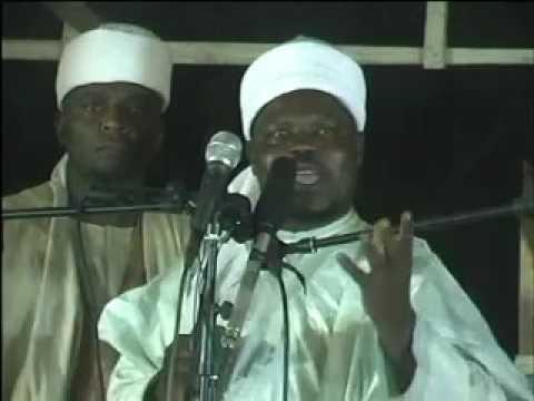 ustaz Dalha Abubakar Wa azin Nasarawa Egon 2017