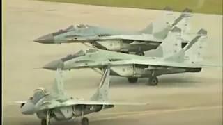 Россия нанесла Пентагону удар под дых МИГ 29 Алюминиевая легенда Ударная сила