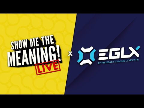 Streetfighter (1994) – Show Me the Meaning @ EGLX! LIVE!