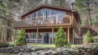 Log Homes & Barn Conversions