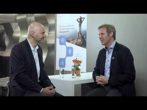 SAP-Betriebsautomatisierung in hybriden Landschaften   7 Fragen an Bernd Engist, CTO, Avantra