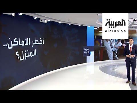 العرب اليوم - شاهد: دروس تعامل الصين وإيطاليا مع