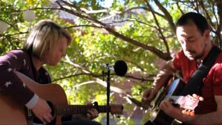 Dave & Liz Cover The Beast by Angus & Julia Stone
