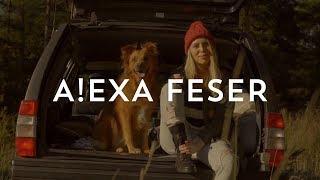 Alexa Feser   Gold Reden