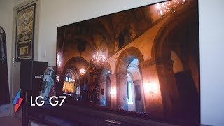 LG G7 TV review (OLED65G7V) | Trusted Reviews