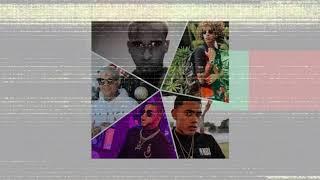 Acapella - Bryant Myers FEAT Almighty, El Alfa, Jon Z [Audio]