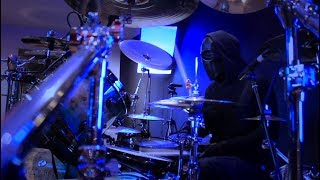 #149 Anthrax - Only - Drum Cover