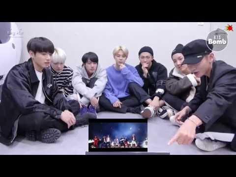 [BANGTAN BOMB] BTS 'MIC Drop' MV reaction - BTS (방탄소년단)