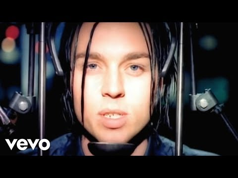 Savage Garden - I Want You
