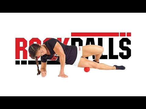 RockBalls - IT Band (Vastus Latueralis)