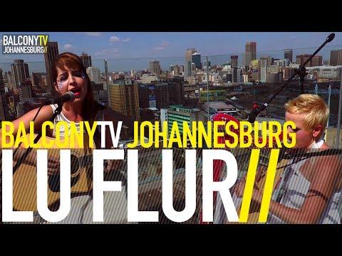BalconyTV- Lu Flur - Future Tides