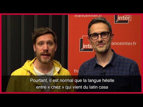 Vidéo de Arnaud Hoedt
