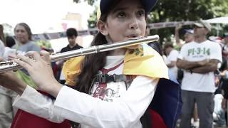 Free Venezuela Anthem | Democracy Remix