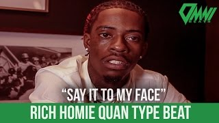 Rich Homie Quan x Young Thug Type Beat 2016 Prod. by Omnibeats
