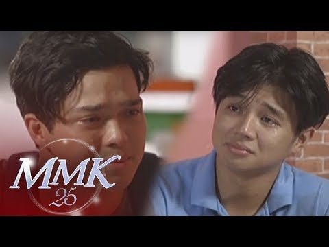 MMK Bahay: George and Baning decided to have their own lives