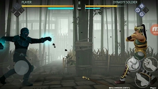 shadow fight 3 hack appvn