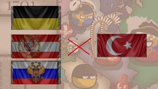 АПЕ Восточной европы с 1700 года| 1 серия| Крах Османов