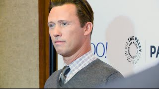 Jeffrey Donovan - Fargo - Saison 2 - TV Insider - Interview V.O.
