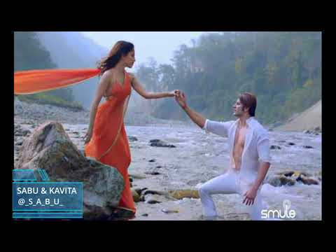 Hume Tumse Pyaar Kitna By SabuThomas and KavitaVaishnav