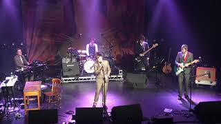 The Divine Comedy. Sunrise. Olympia Theatre, Dublin, 8th December 2017