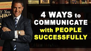 4 Ways to Communicate with People Successfully