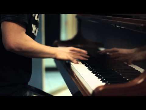 Greensleeves (arr. Craig Curry) - Wiwi Kuan(官大為), Piano