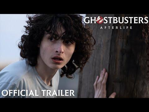 Ghostbusters: Legacy – Il trailer ufficiale #2