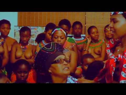 Virgin Testing ZULU GIRLS Part 1