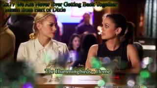 The HummingBirds - Home