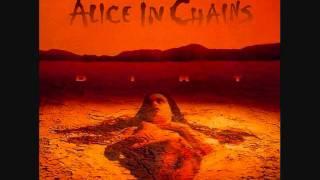 Alice In Chains - Rain When I Die