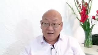 407李中堂:别让老乡跑了!墙国生存指南(四)党国对策(20190514第484期)