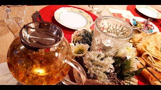C Рождеством вас народ православный!