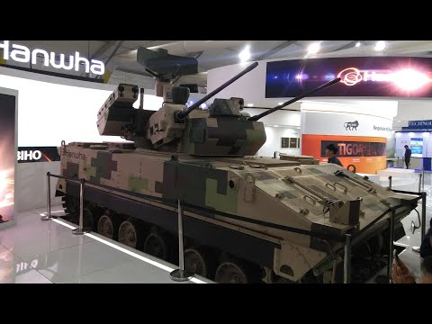 DefExpo 2020 / Defence Expo 2020 in Lucknow India
