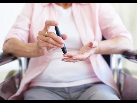 Potenza di pazienti degenti dallictus con diabete mellito