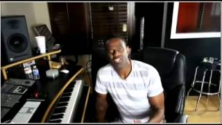 Brian McKnight If Ur ready to learn    ( how your pussy works) (C.A.T.S)