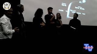'Chiasso News - Speciale Momòhil Film Fair - 16-11-2019' episoode image
