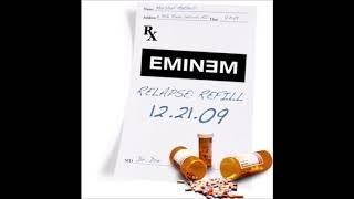 Eminem - Taking My Ball (Original 2009 Shade 45 Premiere)