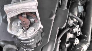 N57 Engine Failure